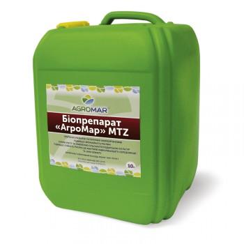 Биологическое средство защиты растений от вредителей АгроМар-MTZ