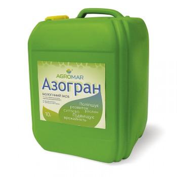 Биопрепарат Азогран Agromar - стимулятор роста