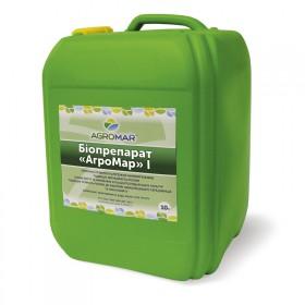 Біологічний засіб захисту рослин від шкідників  АгроМар-I