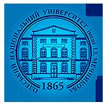 Одесский Национальный университет им. И.И. Мечникова